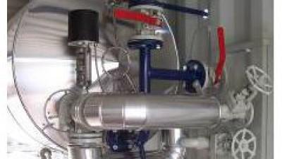 Эмульсионная установка 2-6 т/ч