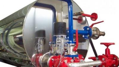Эмульсионная установка 6-15 т/ч