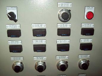 Тахометр скорости дозирующего насоса, Регулятор расхода дозирующего насоса