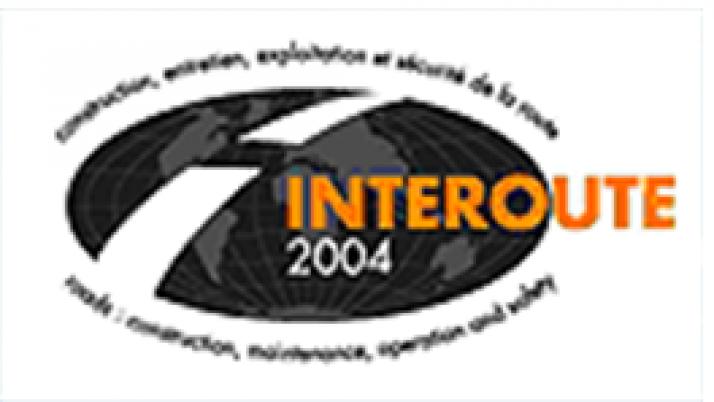 Всемирная выставка «INTEROUTE-2004»