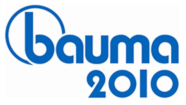 bauma 2010 – 29-я Международная выставка машин и оборудования для строительной и горной отраслей